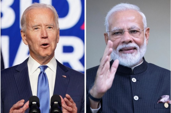 Joe Biden Invites 40 World Leaders For 'Global Climate Discussion', Pm Modi Also Attends