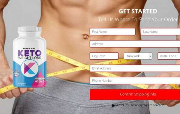 Alpha Max Keto – User Reviews & Opinions On AlphaMax Keto Diet Pills