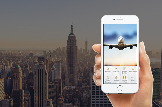 Reasons Why Mobile Apps Are Crucial For Travel And Tourism Industry