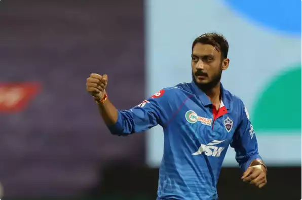 Delhi Capitals Suffer Major Setback Ahead Of IPL 2021, Axar Patel Test Corona Positive