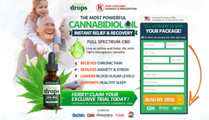 Better Today CBD Reviews :- Better Today Herbal Drops!