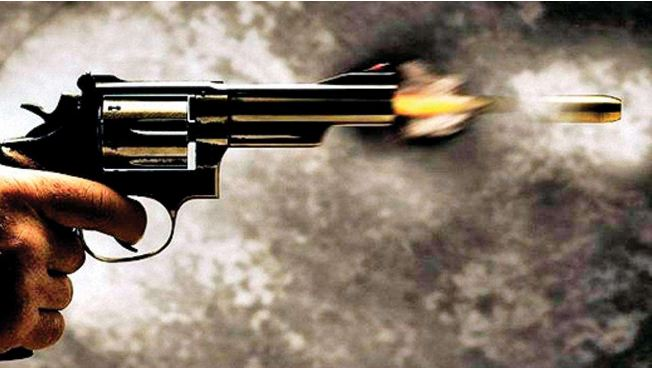 Man Shot Dead In Firing Near Mandawali Area In New Delhi!