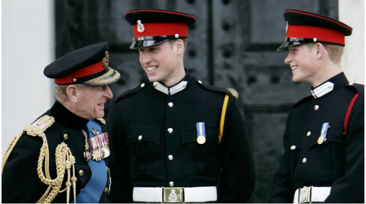 Prince Philip's Funeral Today, But Prince William And Prince Harry Won't Walk Together