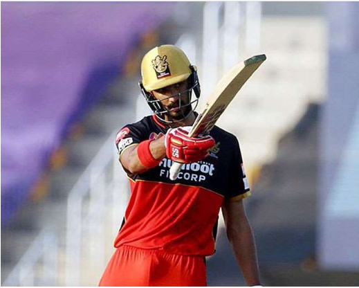 IPL 2021: RCB Opener Devdutt Padikkal Tests Positive For COVID-19