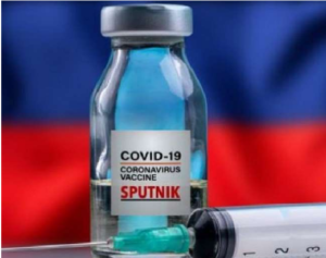 India Becomes 60th Country To Approve Emergency Use Of Russia's Sputnik-V Vaccine