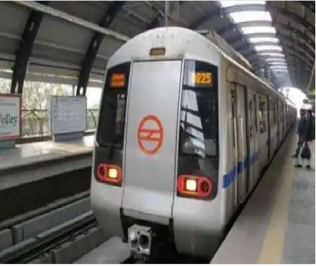 Delhi Metro Incurred Losses Of Rs 3000 Crores Within A Year
