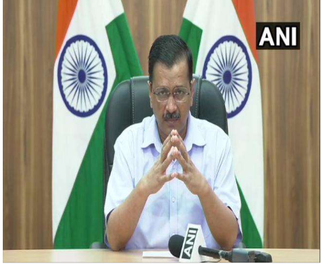 Lockdown Extended Till May 3, CM Arvind Said That Will Help To Prevent Infection