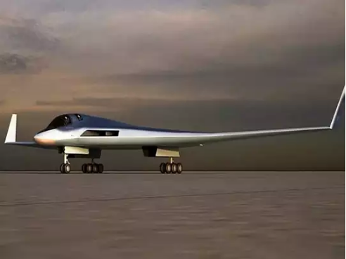 Russia's New PAK DA Strategic Bomber To Be Fired From Atomic Bombs To Drones