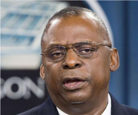 US Defense Minister Lloyd Austin Said – Will Use All Its Resources To Help India