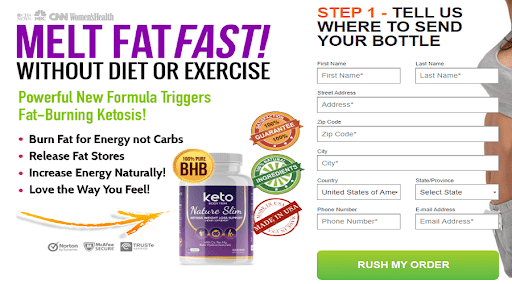 Keto Body Trim Reviews : 100% Natural Beta-Hydroxybutyrate Or BHB Natural Diet