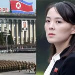 This 'Secret' Room Behind The Richness Of Kim Jong Un, Commanded In The Hands Of A Sister