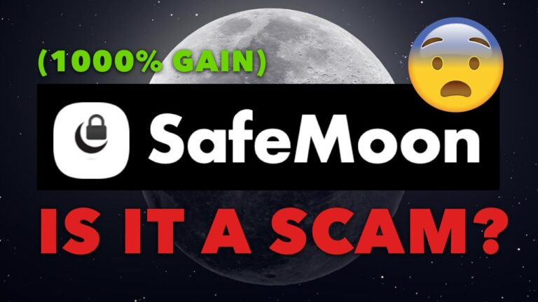 Safe Moon Crypto Reviews : How to Buy Safe Moon Crypto? (0% Charges)