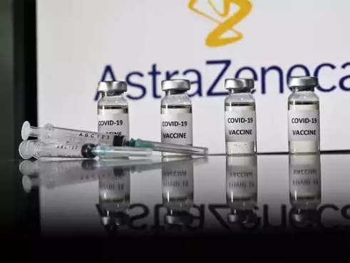 Oxford-AstraZeneca