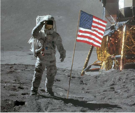Apollo 11 'Pilot Collins Dies, Armstrong Was Transported To The Moon's Surface