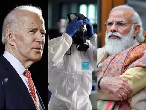 'America First' Speaking Biden Administration Is Now Talking To India For 24 Hours