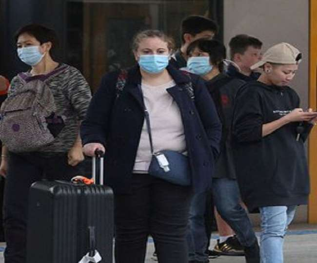 75 Australians could not return home, travel stopped due to Corona positive