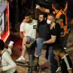 Jerusalem: Many injured on second night of clashes