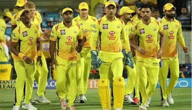 After Kolkata, 3 Members Of Chennai Super Kings Test Positive For Covid-19