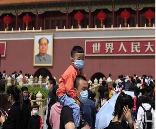 Worried China Has Given Permission To Three Children, Important Decision Regarding Decreasing Population
