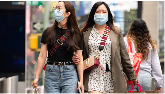South Korea On The Way To Take Off Masks After Us, It Won't Be Needed From July