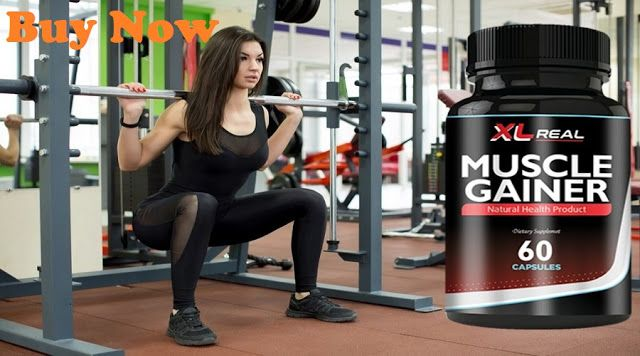 XL Real Muscle Gainer Reviews – Price, Where to Buy XL Muscle Gainer?