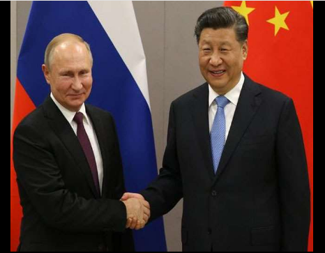 Russia And China Will Lay The Foundation Stone Of The Largest Nuclear Power Project Today