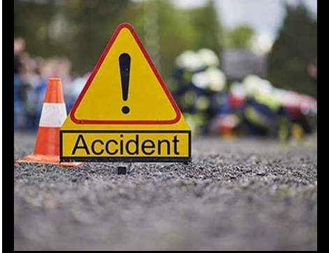 13 Killed Due To Bus Overturning In Sindh Province Of Pak