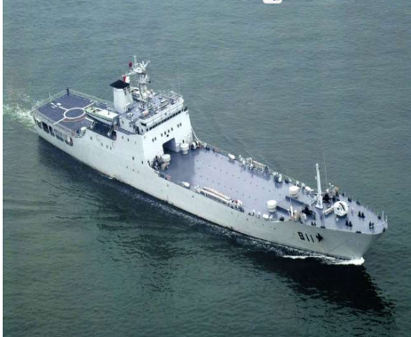 Naval Vessel Arrived In India With Oxygen From Bahrain In Coron's War, Help Coming To India From All Over The World