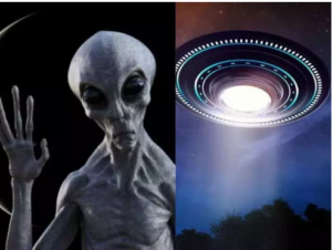 British Woman Claims, Aliens Kidnapped In UFO 50 Times, Evidence Given