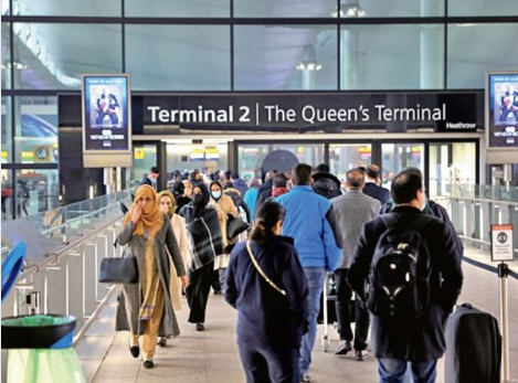 People Are Changing The Way To Reach Britain, So That The Quarantine Cost Of 2-4 Lakhs Is Not To Be Spent In The Hotel
