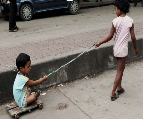Health And Nutrition Of Children In India At Risk Due To Corona, Claims UNICEF