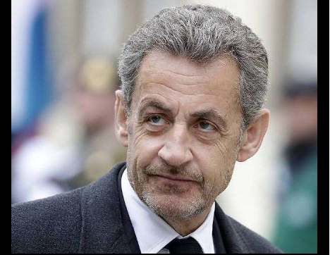 Former French President Sarkozy To Be Prosecuted For Over-Spending In Elections, May Begin