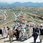 Terrorists' Target – Afghan Women Who Want To Move Forward, Hitlist Women After 2001