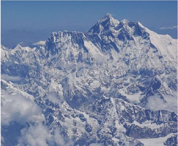 Two Foreign Climbers Died On Everest, Lack Of Oxygen Killed