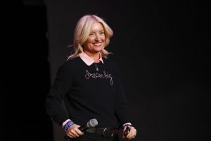 Facebook's global ads chief Carolyn Everson leaves company