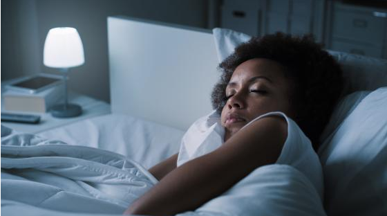 America AI Will Treat Sleep Disorders, Early Detection Of The Disease Will Help In Treatment