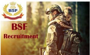 Border Security Force: Recruitment Started On A Large Scale In BSF, Salary Ranging From 1.25 Lakh To 3.5 Lakh