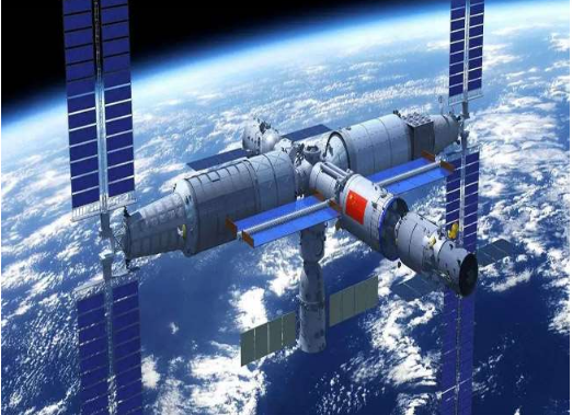 China Ready For Manned Mission In Space, Three Astronauts Will Leave Tomorrow, First Such Mission In Five Years