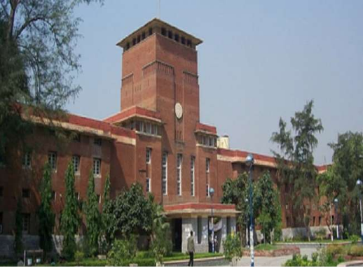 DU Admission 2021-22: Admission In Delhi University Will Be On The Basis Of Merit This Year Also: Acting VC PC Joshi