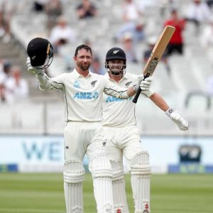 Devon Conway Creates History, Becomes First Batsman To Score Double Century In Debut Test At Lord's