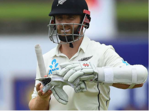 Kane Williamson Ruled Out Of The Second Test Between England And New Zealand