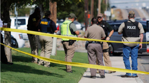 Firing in Texas, USA, Two Of 13 Injured Are In Critical Condition, No One Died Due To Immediate Action
