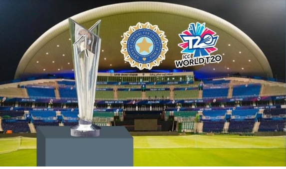 ICC T20 World Cup: BCCI's Sec Confirms, 'We Are Shifting The T20 World Cup To UAE, Informing ICC About It'