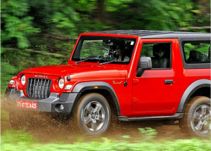 Mahindra Thar Reviews , Specification And Read Full Details Here!