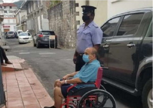 Dominican Court Orders Choksi To Tell Magistrate How He Came To Dominica