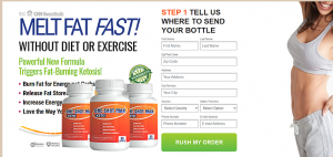 One Shot Max Keto Reviews :- What Are These Keto Diet Pills Worth?