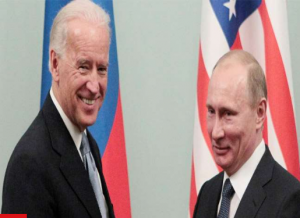 Biden And Putin Will Meet Today For The First Time After Ten Years, Know What Is The Agenda Of The Talks