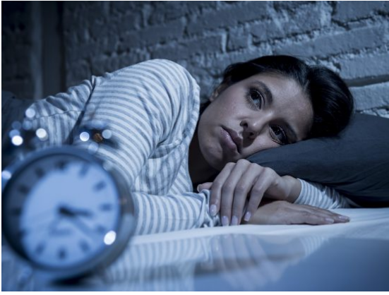 Sleep Problems Increased Due To More Screen Time During The Pandemic, Internet Usage Increased Twice In Lockdown