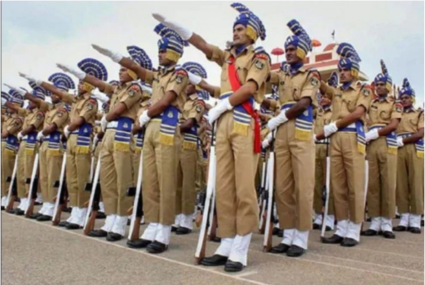 UP Police Recruitment 2021: The Wait For ASI Recruitment Is Over, The Application Process Will Start From June 1