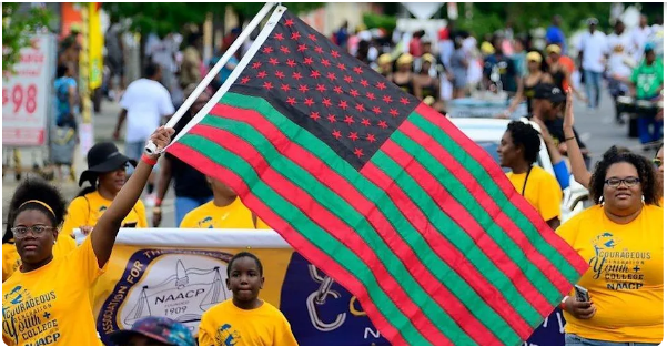 U.S. Congress Declares Holiday For Juneteenth, Marking End Of Slavery